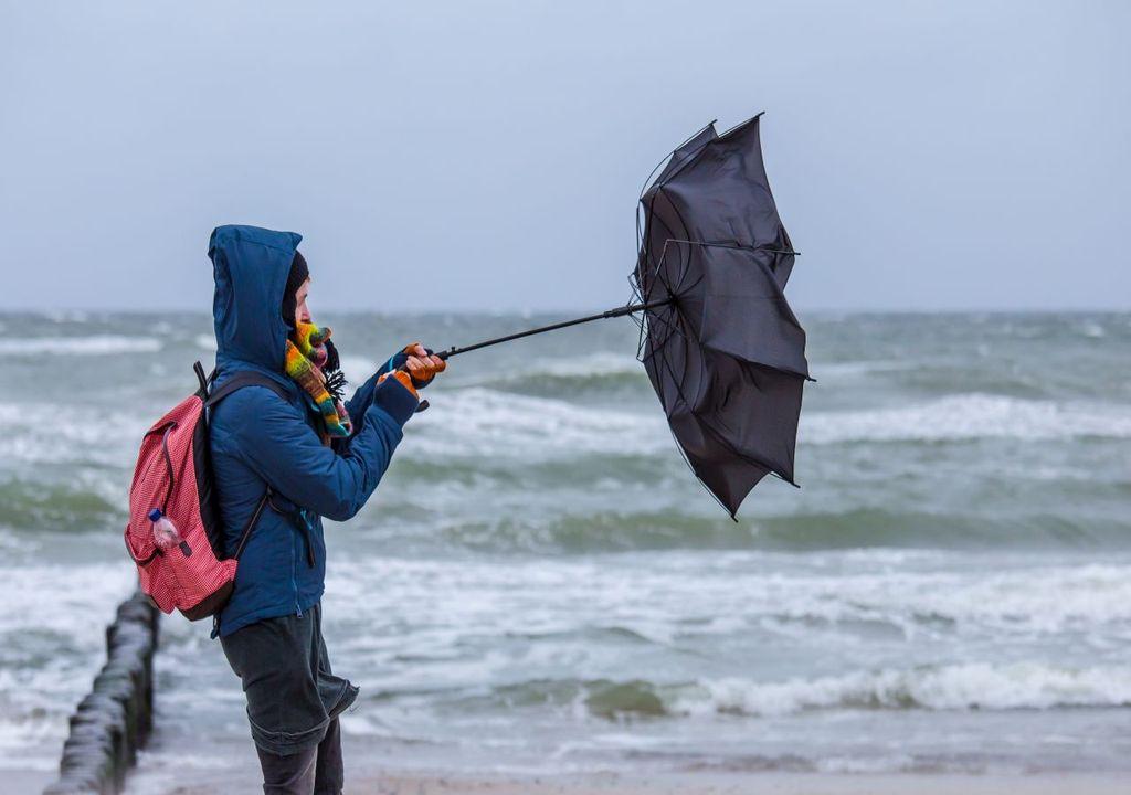 Wetter, Pfingsten 2021