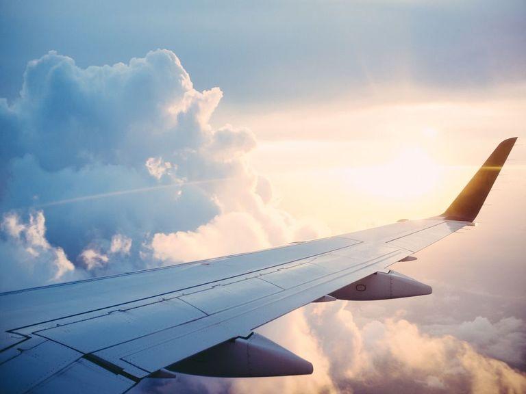 Aircraft turbulence