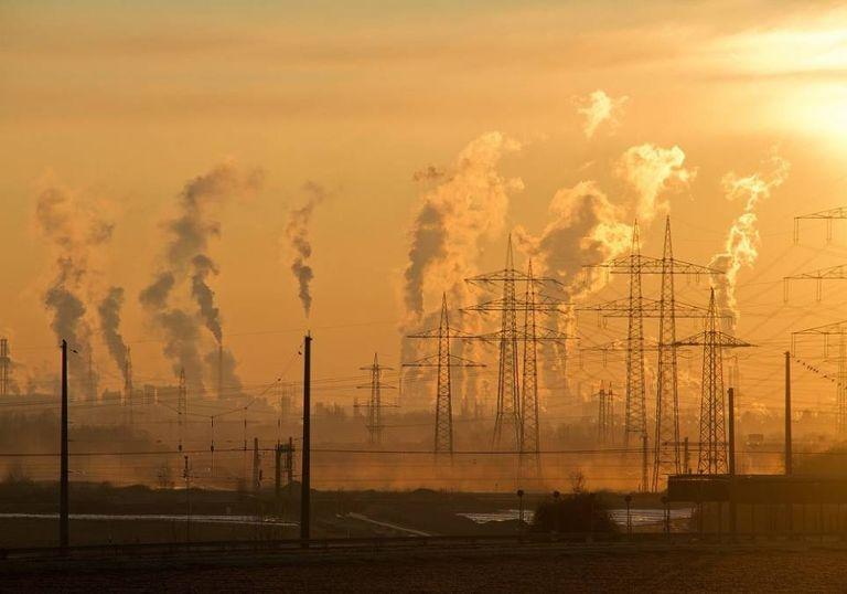 Luftverschmutzung beeinflusst unsere Intelligenz