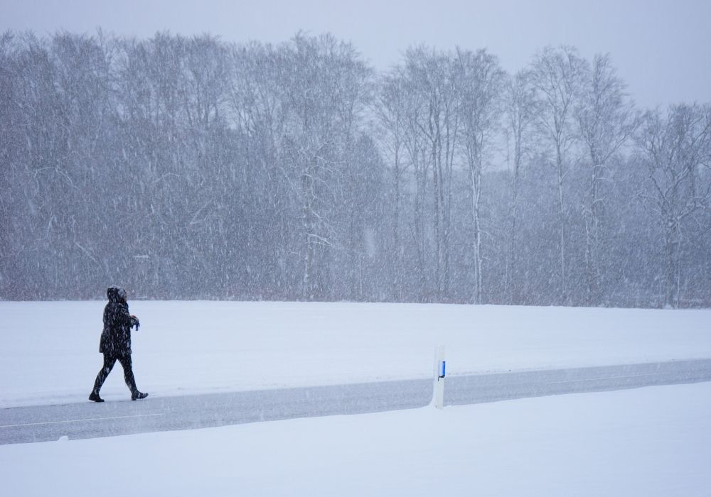 Wie Wird Der Winter 18/19