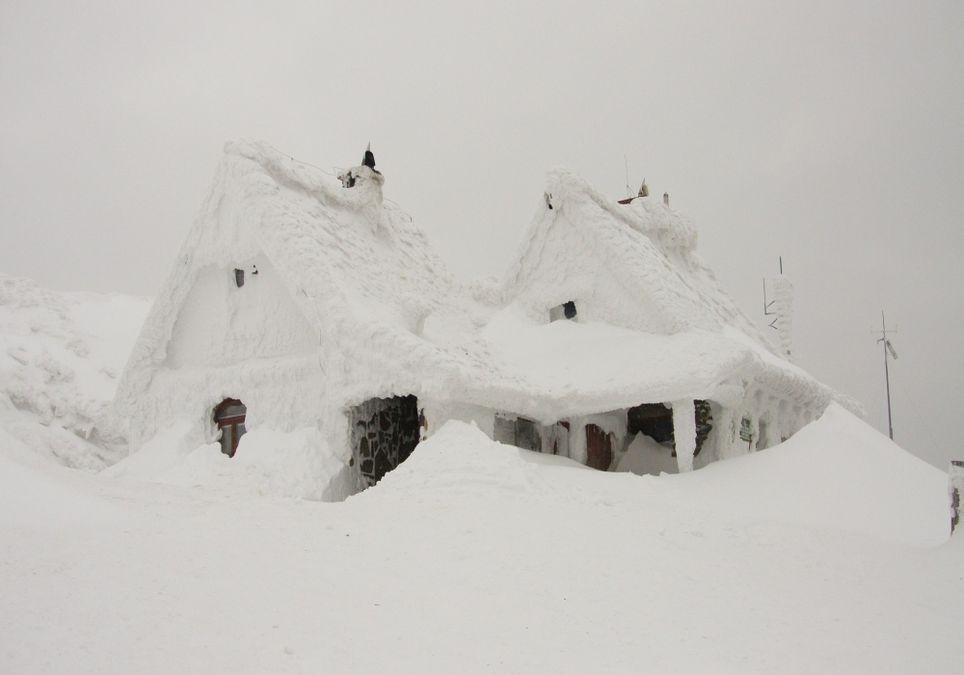 Wintervorhersage