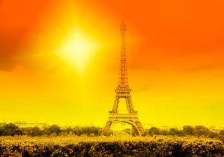Wieder 40°C! US-Experten warnen vor Hitzesommer in Deutschland!