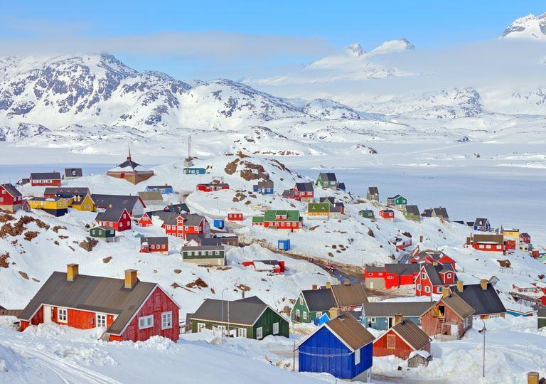 Grönlandwinter