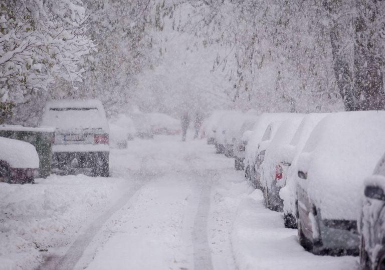 Winter Prognose 2021
