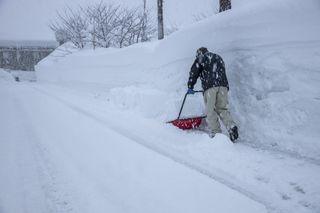 Winterprognose: Steigen die Chancen auf Eis und Schnee?
