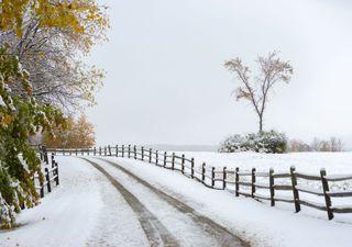 Wintervorhersage: Wird der Winter doch schneereich und kalt?