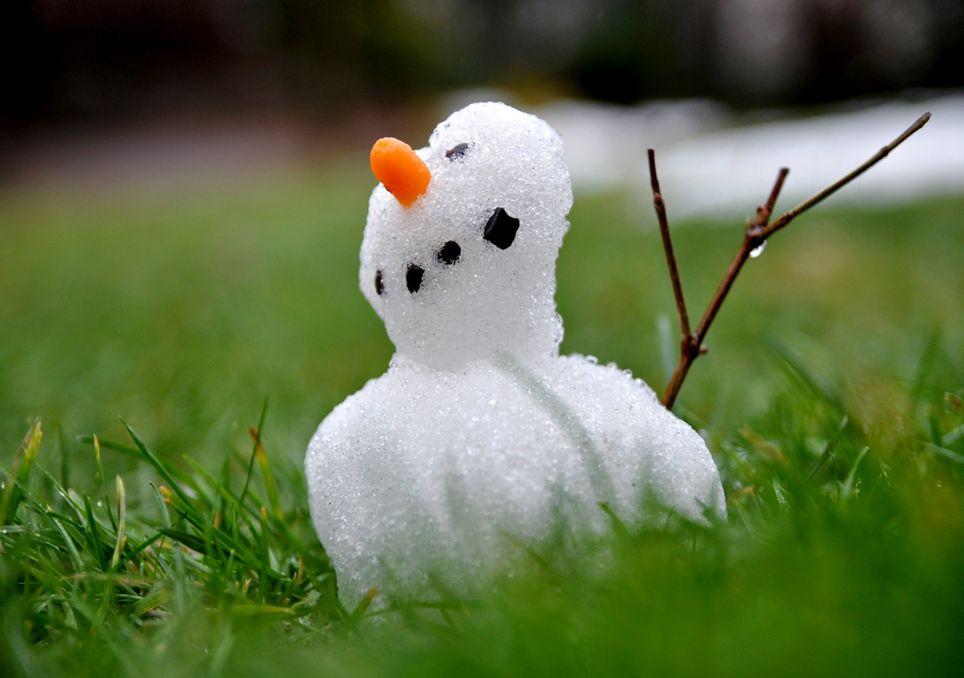 Winter wird zum Flop