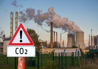 WMO: gas serra a livelli record nonostante la pandemia COVID-19