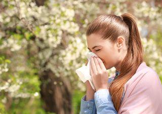 Alergia en primavera: ¿nos protegerán las mascarillas?