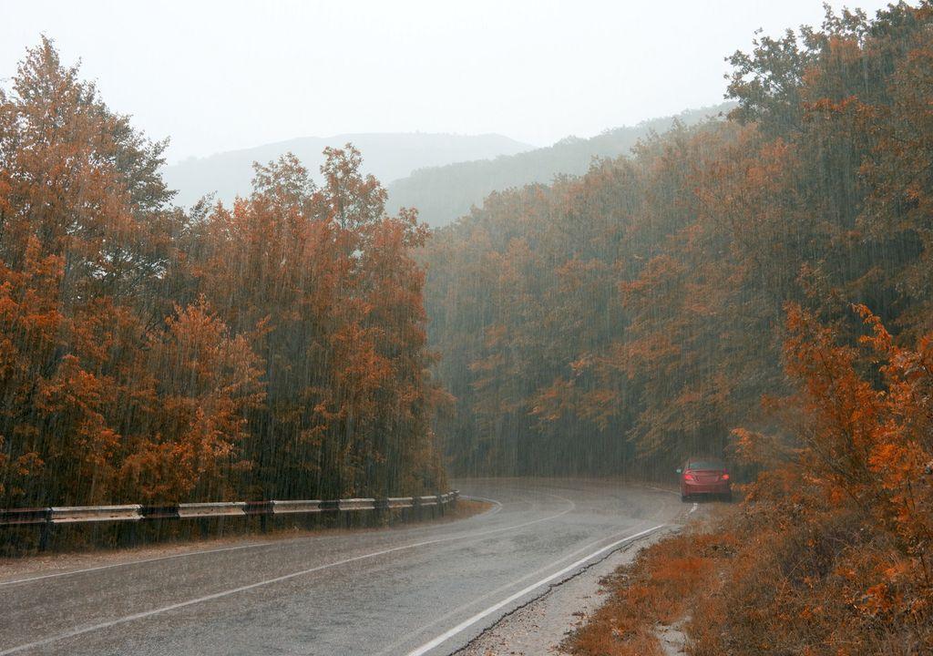 Se sentirá el otoño en México