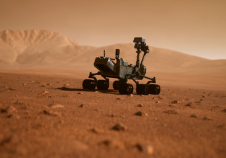 You can help explore Mars with NASA's Curiosity rover