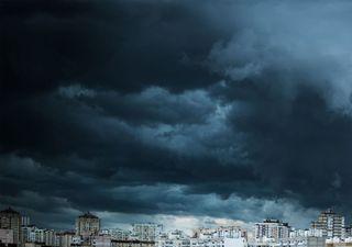 ZCAS perde intensidade, mas chuvas podem ocorrer de forma volumosa