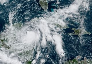 Zeta será o próximo furacão do Atlântico