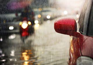 Zona de convergência se mantém e chuvas não dão trégua no Centro-Norte