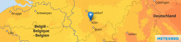 Wetter Köln 16 Tage