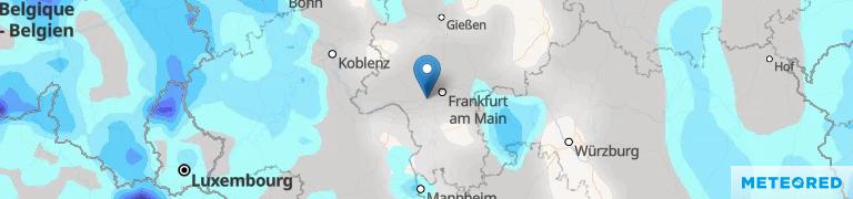 Wetter Frankfurt Main 7 Tage