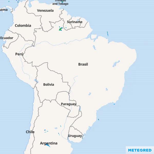 Radar Brasil