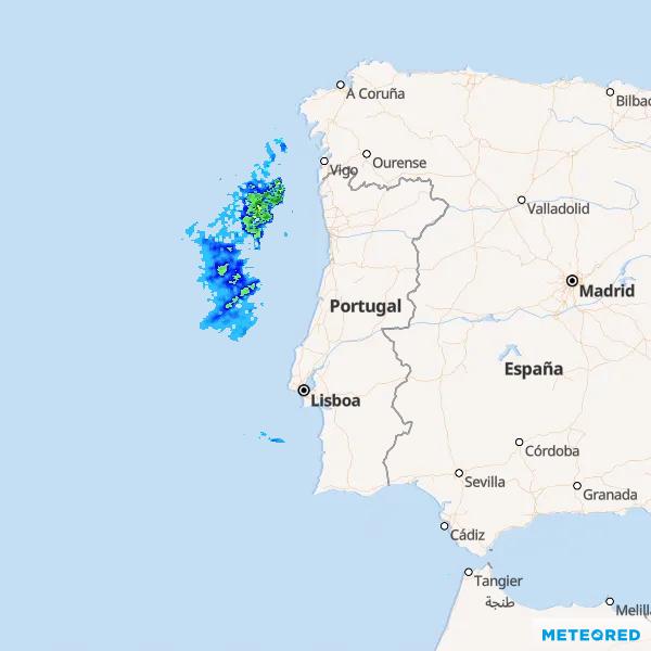 Radar Portugal