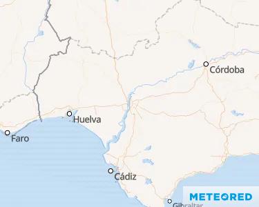 Radar Sevilla