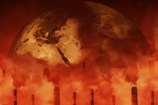 Calentamiento global: noticias de la actual situación de emergencia climática