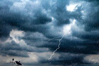Tormenta. Definición y últimas noticias sobre tormentas y rayos