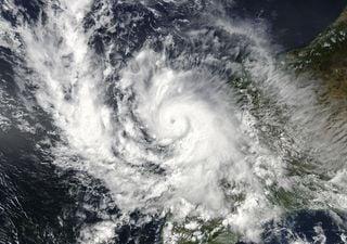 Tormenta tropical: todas las noticias