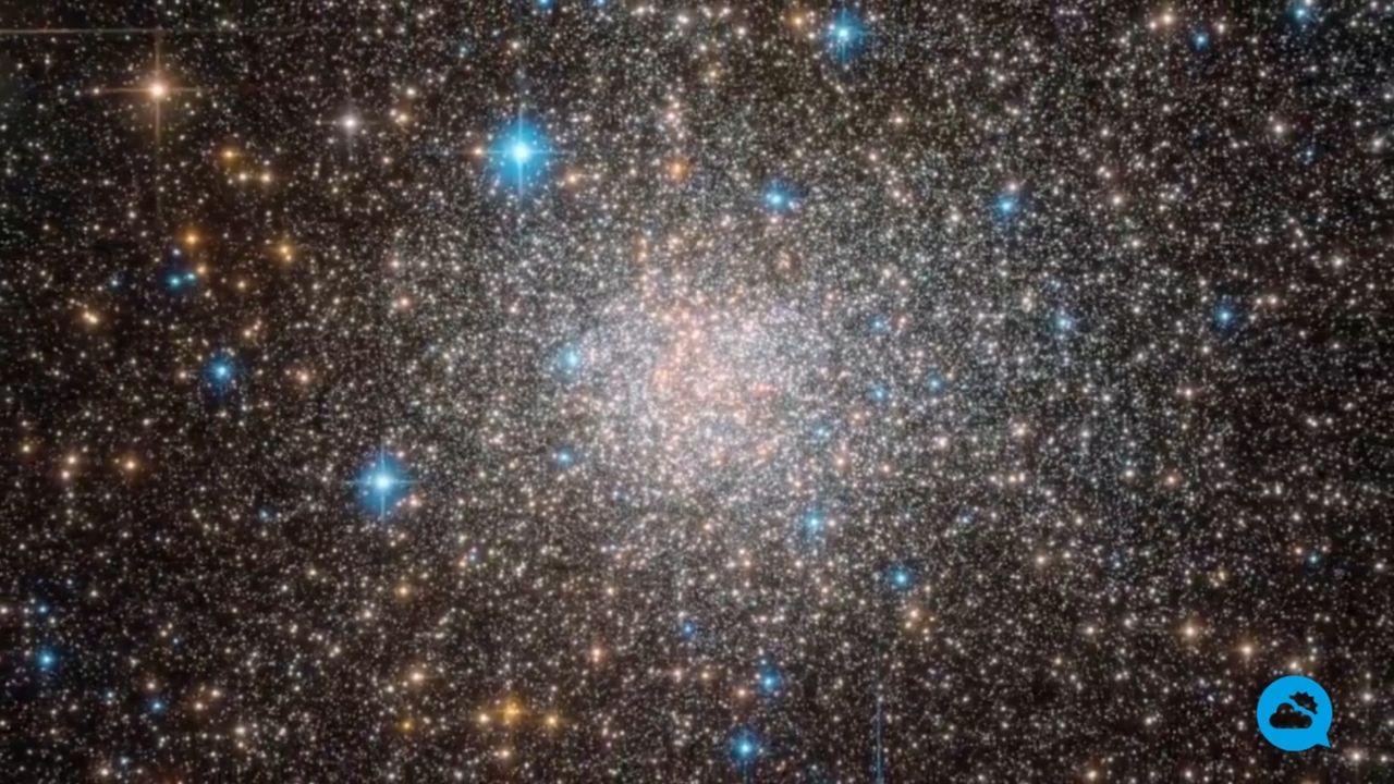 Conociendo el cúmulo globular Terzan 5.