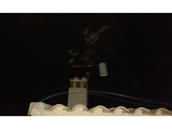 Photos Weather station LA SOLANA