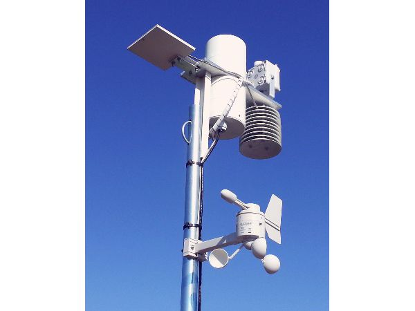Fotos Estación meteorológica Observatorio Andaluz de Astronomía